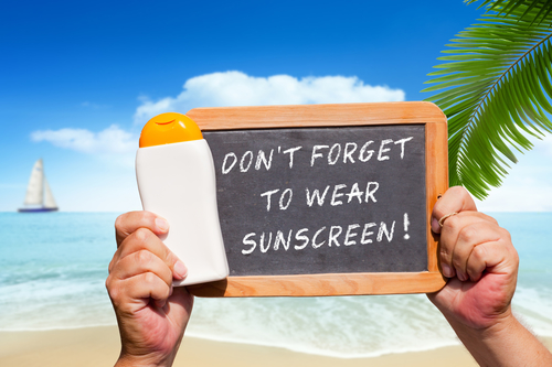 Dangers Of UV Radiation Exposure