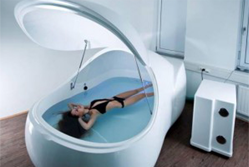 about Midnight Sun Tanning Salon and float pod Mississauga